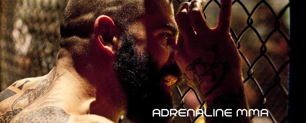 Adrenaline MMA